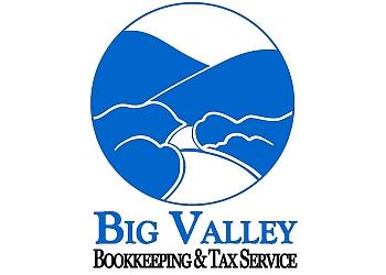 Stockton tax service Big Valley Bookkeeping & Tax Service