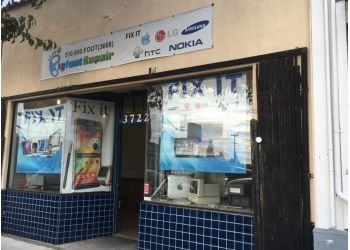 Oakland cell phone repair Bigfoot Repair