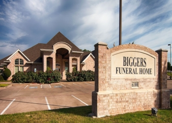 Fort Worth funeral home Biggers Funeral Home