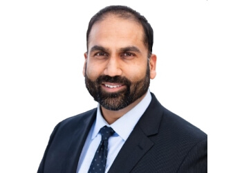 San Diego nephrologist Bijal V. Patel, MD - BALBOA NEPHROLOGY MEDICAL GROUP