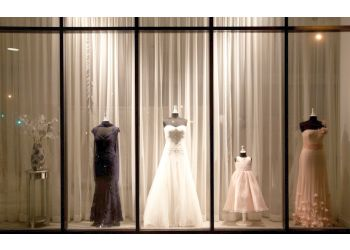 Honolulu bridal shop Bijou Bridal & Special Occasion