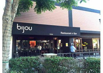 Hayward american cuisine Bijou Restaurant & Bar