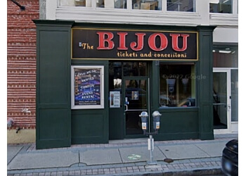 Bridgeport night club Bijou Theatre