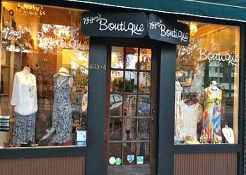 St Petersburg gift shop Bijou's Boutique