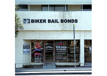 Ventura bail bond Biker Bail Bonds
