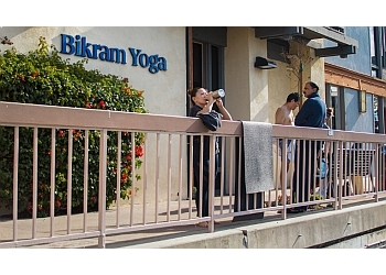 Long Beach yoga studio Bikram Hot Yoga