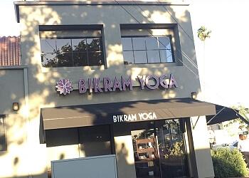 Pasadena yoga studio Bikram Hot Yoga