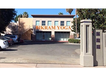 Bikram Hot Yoga Central Fremont