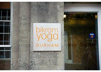 Durham yoga studio Bikram Yoga