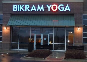 Aurora yoga studio Bikram Yoga Aurora
