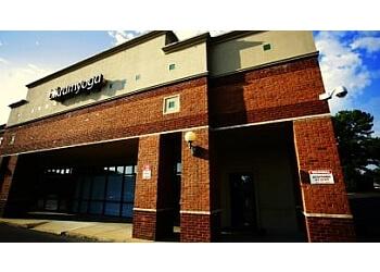 Memphis yoga studio Bikram Yoga East