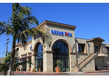 Huntington Beach yoga studio Bikram Yoga