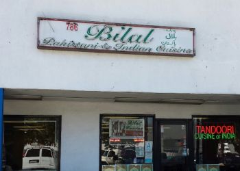 Inglewood indian restaurant Bilal Halal