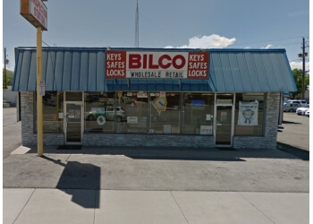 Provo locksmith Bilco Safe & Lock, Inc.