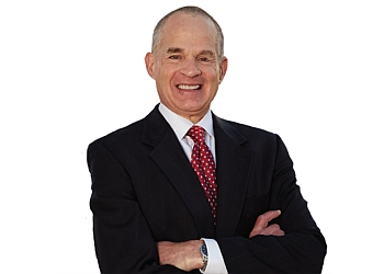 Fort Worth personal injury lawyer Bill Berenson