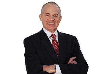 Fort Worth personal injury lawyer Bill Berenson - Berenson Injury Law