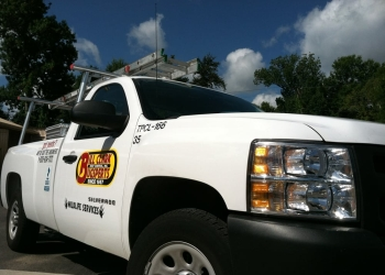 Beaumont pest control company Bill Clark Pest Control, Inc.