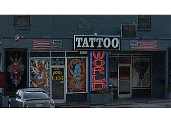 3 best tattoo shops in fayetteville nc threebestrated for Fayetteville tattoo shops
