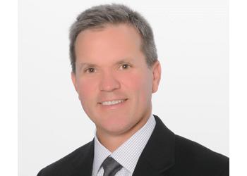 Cedar Rapids real estate lawyer Bill Courter