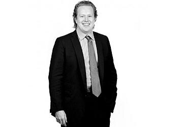 Carrollton criminal defense lawyer Bill Kennedy