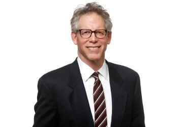 Richmond orthopedic Bill Nordt, MD