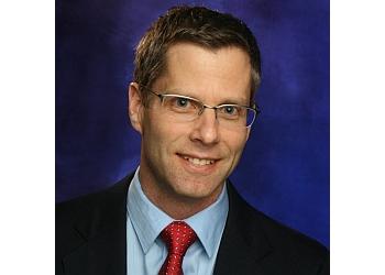 Spokane physical therapist Bill Olson PT, CMPT