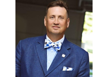 Charlotte criminal defense lawyer Bill Powers