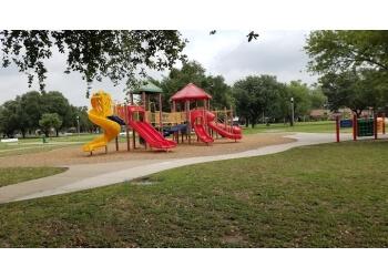 McAllen public park Bill Schupp Park