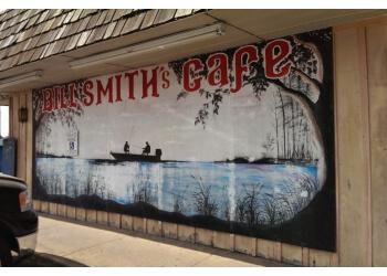 McKinney cafe Bill Smith Cafe