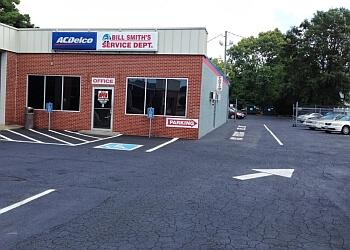Newport News car repair shop Bill Smith's Auto