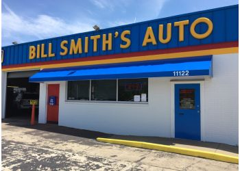 Newport News car repair shop Bill Smith's Auto & Air