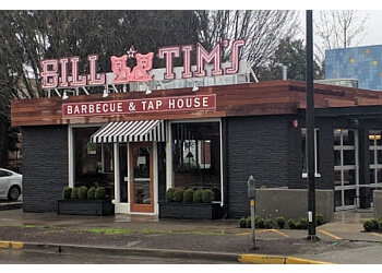 Eugene barbecue restaurant Bill & Tim's Barbecue & Taphouse