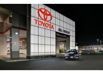 Bakersfield Car Dealership Bill Wright Toyota