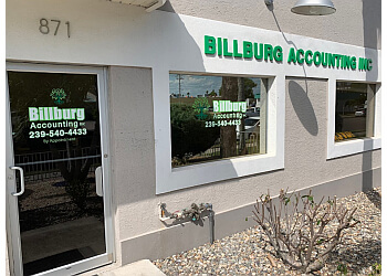 Cape Coral accounting firm Billburg Accounting Inc