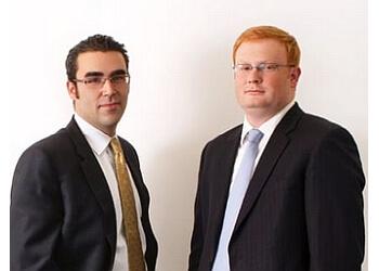 New Haven divorce lawyer Billings & Barrett, LLC