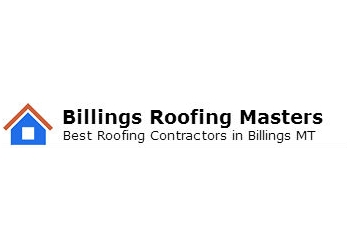 Billings roofing contractor Billings Roofing Masters