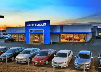 Sioux Falls car dealership Billion Auto - Chevrolet
