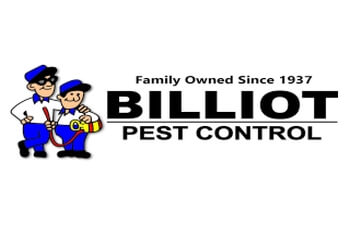New Orleans pest control company Billiot Pest Control