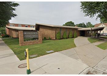 Minneapolis funeral home Billman-Hunt Funeral Chapel