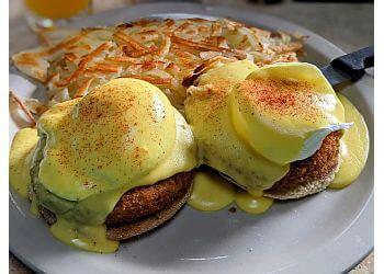 San Jose cafe Bill's Cafe