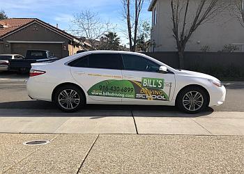 Elk Grove driving school Bill's Driving School