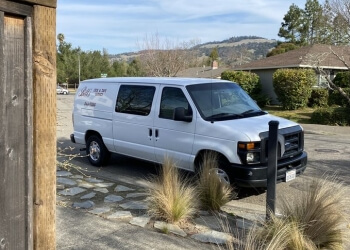 Santa Rosa locksmith Bill's Lock & Safe Service