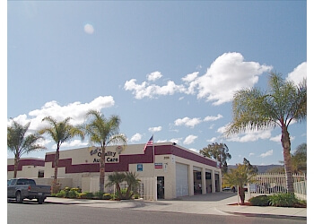 Simi Valley car repair shop Bill's Quality Auto Care
