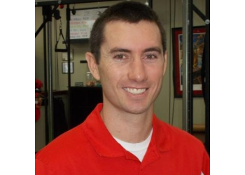 New Orleans physical therapist Billy Beaudreau, PT, DPT, OCS, MTC, FAAOMPT