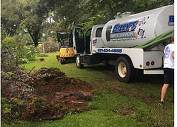 Billy's Septic Services