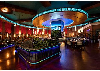 Reno steak house Bimini Steakhouse