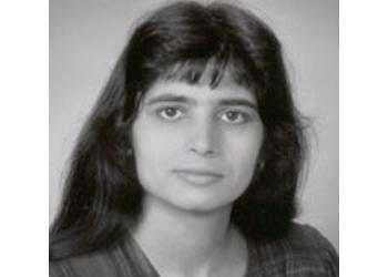 Austin immunologist Binaca Gaglani, M.D.