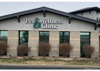 Indianapolis veterinary clinic Binford Pet Wellness Clinic