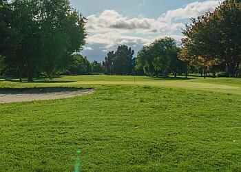 Sacramento golf course Bing Maloney Golf Course