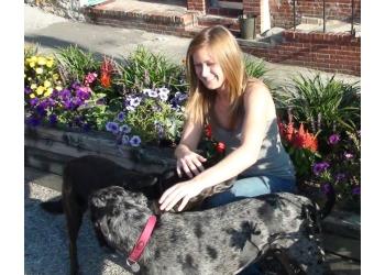 Kansas City dog walker Bingo's Pet Care